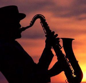 Если вы поклонник саксофона когда вы