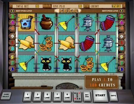 казино доход онлайн