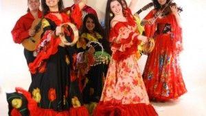 цыганская музыка