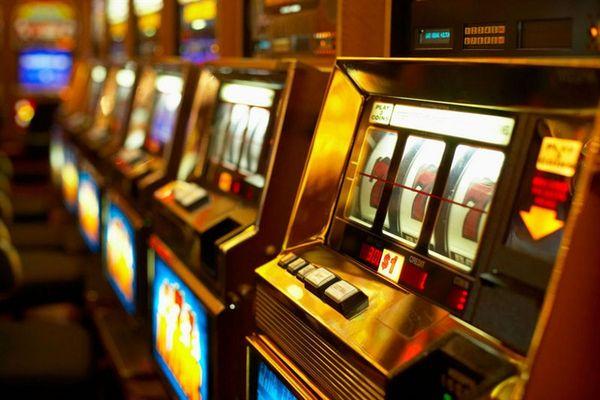 Какие игровые автоматы самые лучшие игровые автоматы для установки в тц