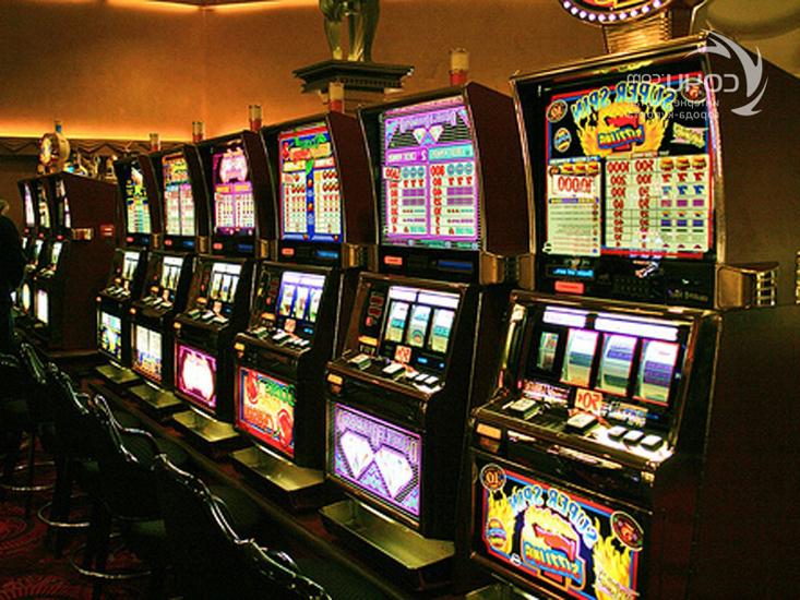 бесплатно игровые играть автоматы