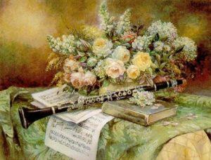 Музыка и живопись