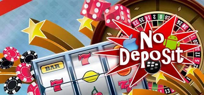 бездепозитное казино онлайн