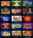 Обзор онлайн-казино Vulkan Stavka: выгодные акции и крупные выигрыши