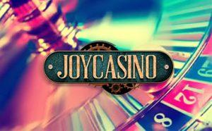 Игры в Джойказино