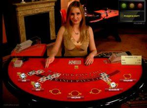 parimatch казино