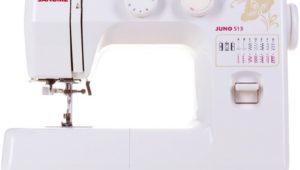 Швейная машинка Жаноме