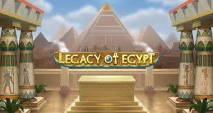 Игровой автомат Legacy of Egypt