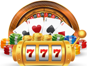 онлайн-игры казино