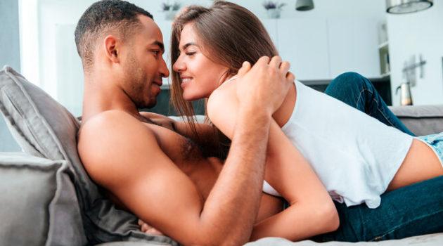 Как возбудить своего мужчину?