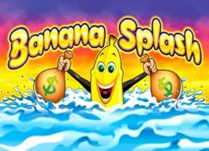 Banana Splash Sol Casino