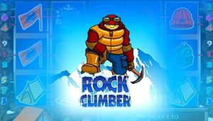 Rock Climber в Адмирал онлайн казино