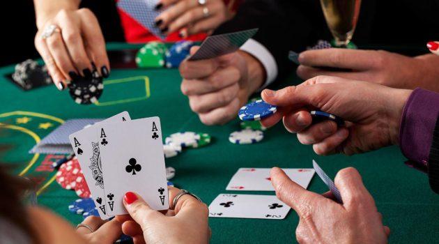 покер бездепозитный бонус