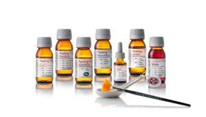Продукция для красоты и здоровья от Simildiet Laboratorios