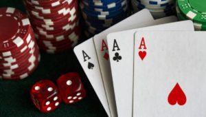 Правила покера для начинающих игроков