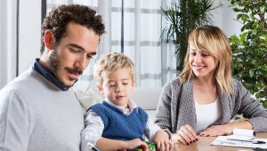 Как составить финансовый план семьи